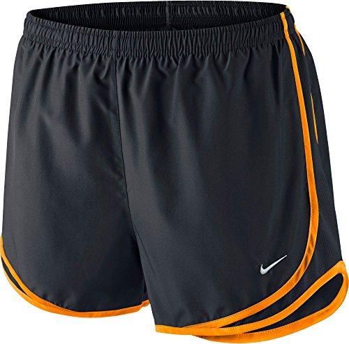 Nike Giacca Pile Lined, per uomo Black/Vivid Orange