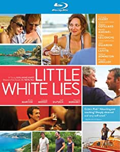 Little White Lies [Blu-ray] [2010] [US Import]
