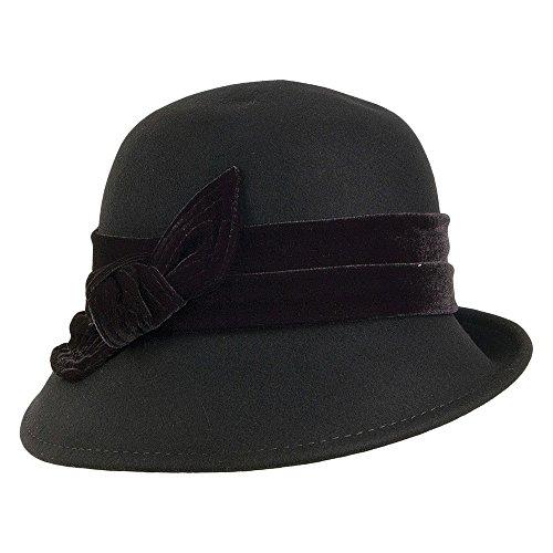 scala-hats-wool-felt-cloche-with-velvet-band-black-black-adjustable