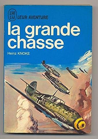 Heinz Knoke - La grande