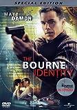 Bourne Identity Se S/T It