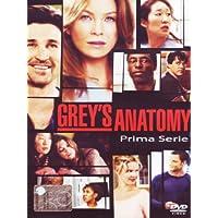Grey's anatomyStagione01