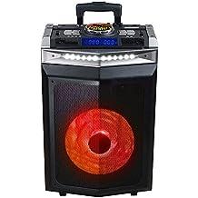 Sytech SYXTR55DJ Seismic DJ - Sistema acústico Profesional portátil inalámbrico ...
