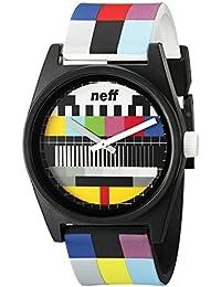 Neff NF0208 NF0208-SCREN-OS - Reloj para hombres