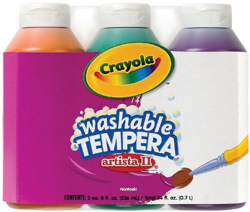 crayola-artista-ii-washable-tempera-paint-8oz-3-pkg