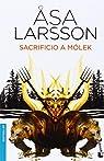 Sacrificio a Mólek par Larsson