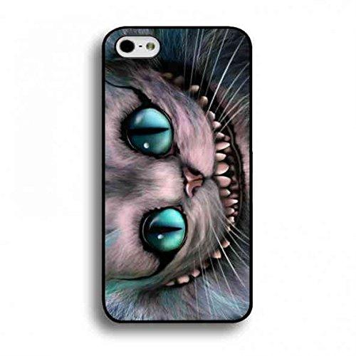 Alice In Wonderland Handyhülle,Grinsekatze Handyhülle,Apple Iphone 6 Plus/Iphone 6S&Plus(5.5inch) Handyhülle,Cheshire Cat Handyhülle -