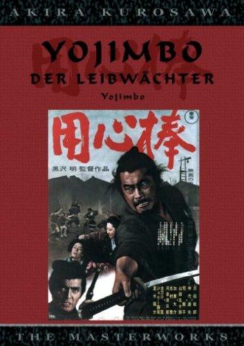 Bild von Yojimbo - Der Leibwächter