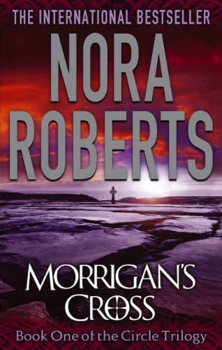 Morrigan's Cross: Number 1 in series (Circle Trilogy) (English Edition) -