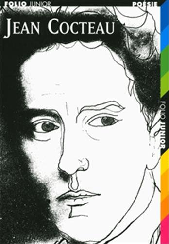 Jean Cocteau: Choix de poèmes par Jean Cocteau