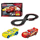 Carrera 20025226 - Evolution Disney/Pixar Cars 3 - Race Day