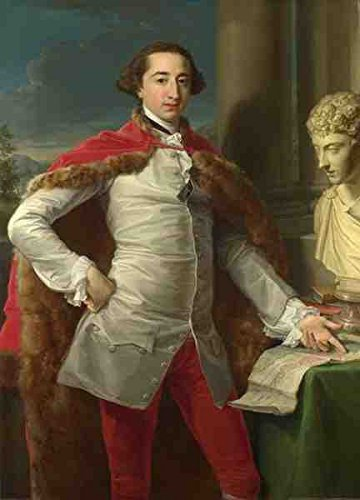 pompeo-girolamo-batoni-portrait-of-richard-milles-a3-box-canvas-print
