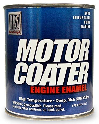kbs-coatings-60301-chevy-orange-motor-coater-engine-paint-1-pint-by-kbs-coatings