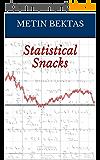 Statistical Snacks (English Edition)