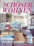 Schöner Wohnen Nr. 08/2006 Neues Wohngefühl Wohnen und Einrichten mit Lack, Leder und Bambus