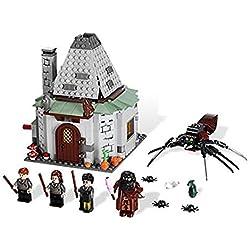 LEGO Harry Potter 4738 - La Capanna di Hagrid