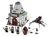 LEGO Harry Potter 4738 - La Cabaña de Hagrid