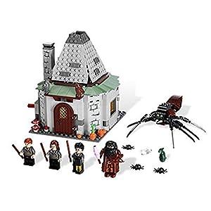 LEGO Harry Potter 4738 - La Cabaña de Hagrid 7