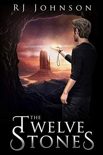 The Twelve Stones (The Twelve Stones, Book 1) por RJ Johnson