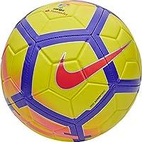 Nike Ll Nk Strk Balón, Sin género, Amarillo, S