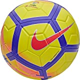 Nike Ll Nk Strk Balón, Unisex Adulto, Blanco, S