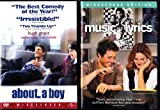 À propos d'un garçon, de la musique et des paroles : Hugh Grant 2...
