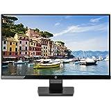 """HP 24W Monitor per PC Desktop 23,8"""" (60.45 cm), 5 ms, Full HD (1920 x 1080), IPS Retroilluminato a LED, Nero"""