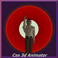 3D Model Animator