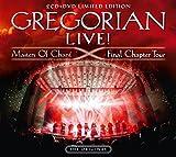 GREGORIAN, LIVE/LTD FSK:OA