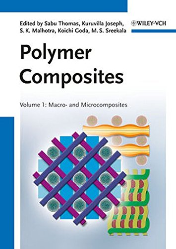 1: Polymer Composites: Macro– and Microcomposites