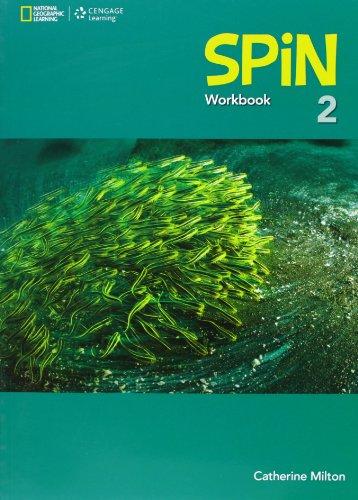 SPiN 2: Workbook por Milton