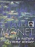 LES CENT CHEFS D OEUVRE DE CLAUDE MONET