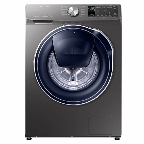 Samsung WW90M645OPO QuickDrive 9kg 1400rpm Freestanding Washing Machine With AddWash - White Best Price and Cheapest