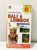 Bali & Lambok (Travelpack Periplus)