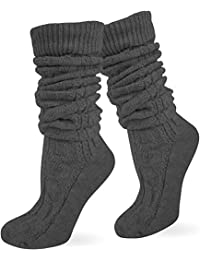 Original normani® Trachtensocken Trachten Strümpfe Socken Natur