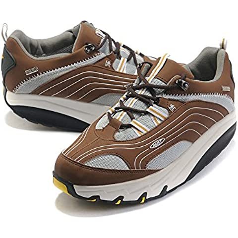 Chapa Coffee Breathable Walking Shoes Trail Casual Running Fitness Lace