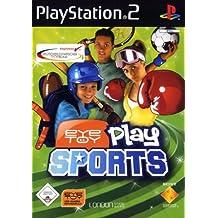 EyeToy: Play - Sports