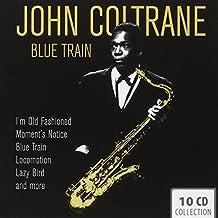 Amazon.fr : coltrane - Coffret : CD & Vinyles