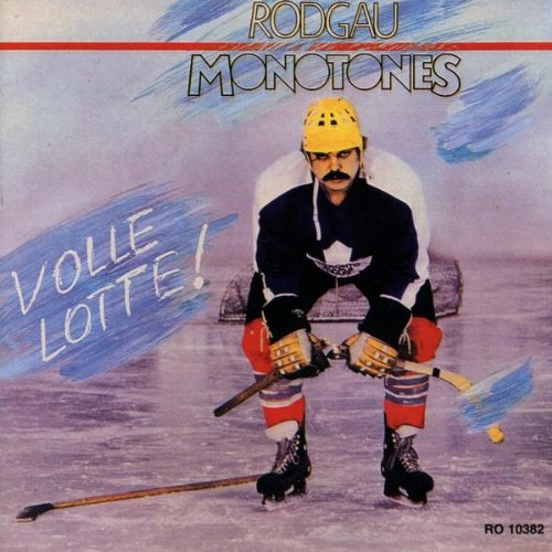 Rodgau Monotones: Volle Lotte (Audio CD)