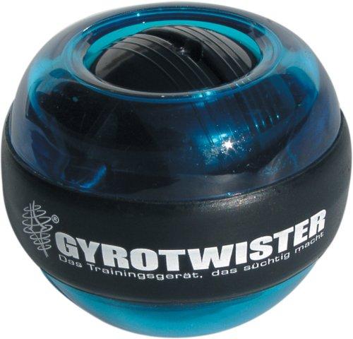 GyroTwister Classic, blau/schwarz -