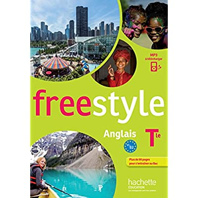 Download Freestyle Anglais Terminale Livre De L Eleve Ed