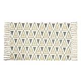 Baumwolle bedruckter Teppich
