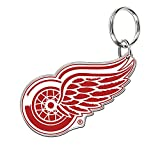 WinCraft Detroit Red Wings Premium NHL Schlüsselanhänger
