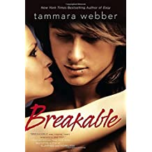 Breakable (Contours of the Heart) by Tammara Webber (2014-05-06)