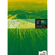 Ciències de la Terra i del Medi Ambient 2 Batxillerat - 9788498046403
