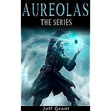 Science Fiction and Fantasy: Aureolas Volume 1: Action Sorcery Paranormal (Dark Adventure Demon Shapeshifter Humor Horror International Interracial Romance ... Stories) (Aureolas Series) (English Edition)