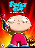 Family Guy - Season 11 (Limited Edition with T-Shirt and Script) [DVD]