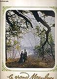 PLAQUETTE DE FILM - LE GRAND MEAULNES - un film de jean-gabriel albicocco avec...