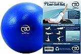 Exer-soft ball
