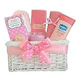 Cesta de regalo de cumpleaños para mamá, regalo para el día de la madre, regalo de Navidad para mamá, regalo para mamá, regalo para nueva mamá o regalo de Navidad